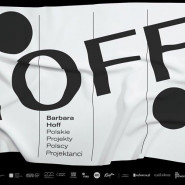 Oprowadzanie po wystawie - Barbara Hoff. PPPP