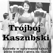 Trójbój Kaszubski 2019