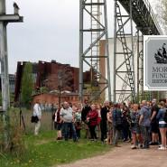 Spacery historyczne po Stoczni Gdańskiej