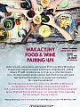 Wakacyjny Food & Wine Pairing 4/4 - nowe menu