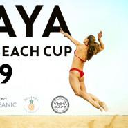 Otwarte turnieje plażowe par mieszanych