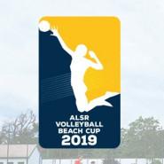 ALSR Volleyball Beach Cup Gdańsk