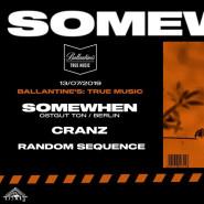 Somewhen (Ostgut Ton/Berlin) - True Music