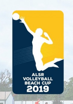 ALSR Volleyball Beach Cup Gdańsk