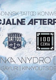 Oficjalne Afterparty Gdańsk Tattoo Konwent