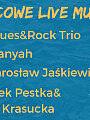 Lipcowe Live: Irek Pestka&Iza Krasucka