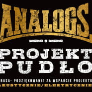 The Analogs - Projekt Pudło