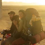 Daleka podróż za jeden uśmiech - film