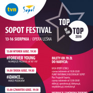 Top Of The Top Festival Sopot 2019
