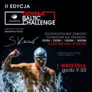Gdynia Baltic Challenge 2019