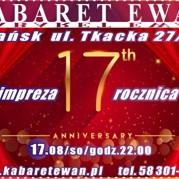 17. Urodziny Kabaretu Ewan