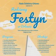 Festyn Rodzinny w Orłowie