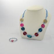 Warsztaty dla dzieci - tworzenie biżuterii