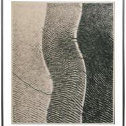 Krystyna Jatkiewicz: grafika czy tkanina? Wystawa