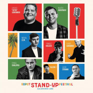 Sopot Stand-up Festival 2019