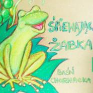 Śpiewająca żabka