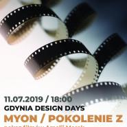 Pokaz filmów Amelii Morek myon i Pokolenie Z