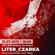 Liter Czarka | Dyskusyjny Klub Książki