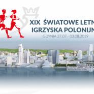 XIX Światowe Letnie Igrzyska Polonijne Gdynia 2019