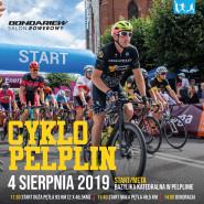 Wyścig szosowy Cyklo Pelplin 2019