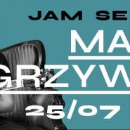 BOTO Jam: Maciej Grzywacz & goście