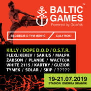 Baltic Games 2k19