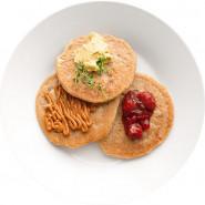 Warsztaty kulinarne - Podstawy bezglutenowej kuchni wegańskiej