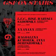 L.U.C., Bisz, Marysia Sadowska & Rebel Babel Ensemble