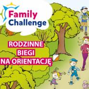 Family Challenge: Misja rodzina