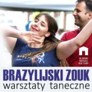 Brazylijski Zouk - bezpłatne warsztaty taneczne