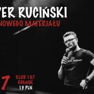Kacper Ruciński - Testy Nowego Materiału! / Gdańsk