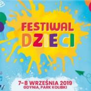 Festiwal Dzieci Gdynia 2019