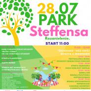 Parkowisko Family & Friends Festival