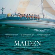 Maiden. Żeglarski dokument w filmowym Klubie Wysokich Obcasów