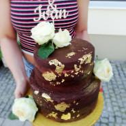 Warsztaty cukiernicze: Tort Piętrowy od A do Z