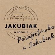 Parapetówka u Jakubiaka w Sopocie