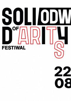 Solidarity of Arts 2019 / Odwaga