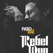 PatioLive - RebelDuo