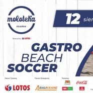 Gastro Beach Soccer