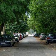 Witomino - koncepcja przebudowy - spotkanie z mieszkańcami