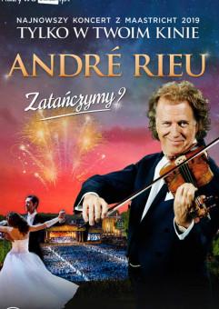 André Rieu: Zatańczymy?