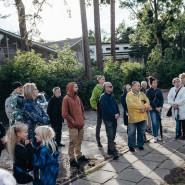 Spacery z lokalnymi przewodnikami: Wyspa Sobieszewska