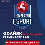 Turniej Łomża Zero Esport Tour