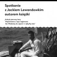 Kubryk pierwszy lewy - premiera książki