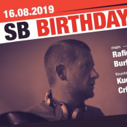 SB Birthday Party