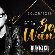 Party with Gok Wan