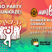 Fluo Party / Bears of Poland