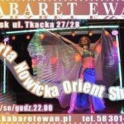 Marta Nowicka Orient Show