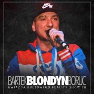 Bartek Blondyn Boruc Show - stand up muzyczny