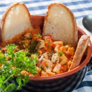 Kuchnia włoska - neopolitańska - warsztaty